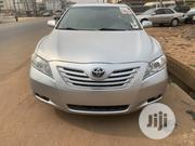 Toyota Camry 2008 Silver | Cars for sale in Edo State, Ikpoba-Okha