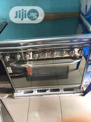 UK Used 5 Burners Gas Cooker For Sale | Restaurant & Catering Equipment for sale in Kano State, Garko