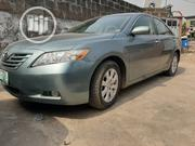 Toyota Camry 2008 Green | Cars for sale in Lagos State, Ikorodu