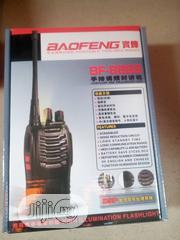 Bf 888 Baofeng Security Walking Talking | Audio & Music Equipment for sale in Lagos State, Lekki Phase 1