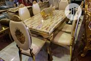 Quality Dining Table With Chairs | Furniture for sale in Lagos State, Ojo