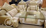 Royal Sofa With Dining Table | Furniture for sale in Lagos State, Ojo