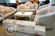 High Quality Royal Sofa | Furniture for sale in Lagos State, Ojo