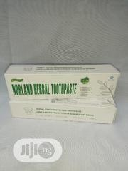 Norland Herbal Toothpaste | Bath & Body for sale in Lagos State, Victoria Island
