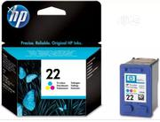 HP 22 Ink Cartridge | Accessories & Supplies for Electronics for sale in Lagos State, Ikeja