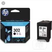 HP 302 Ink Cartridge | Accessories & Supplies for Electronics for sale in Lagos State, Ikeja