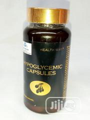 Hypoglycemic Capsules for Stabilizing Blood Sugar | Vitamins & Supplements for sale in Lagos State, Victoria Island