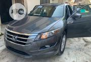 Honda Accord CrossTour 2012 Gray | Cars for sale in Lagos State, Lagos Mainland