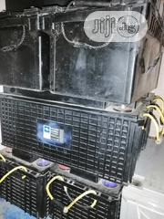 Scrap Solar Battery | Building & Trades Services for sale in Lagos State, Gbagada