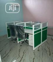 New High Quality Office Workstation Table | Furniture for sale in Lagos State, Ikeja