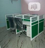 Brand New Executive 4-seater Workstation Table | Furniture for sale in Lagos State, Lekki Phase 1