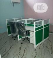New Classy 4-seater Workstation | Furniture for sale in Lagos State, Lagos Mainland
