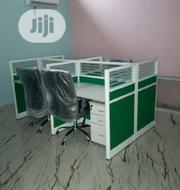 New High Quality Office Workstation Table | Furniture for sale in Lagos State, Ikoyi