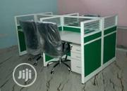 Great Smart Office Workstation Table | Furniture for sale in Lagos State, Gbagada