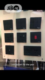 Switches And Sockets | Home Accessories for sale in Lagos State, Surulere