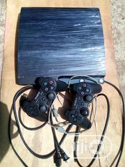 SONY PS3 SLIM/London Used | Video Game Consoles for sale in Delta State, Warri