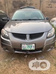 Pontiac Vibe 2004 Automatic Gray | Cars for sale in Oyo State, Ibadan