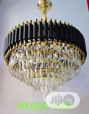 Black Chandelier Light | Home Accessories for sale in Lagos State, Ojo