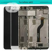Infinix Zero 5 (X603) LCD Digitizer Screen | Accessories for Mobile Phones & Tablets for sale in Lagos State, Ikeja