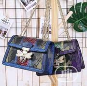 Multi Coloured Chains Bag | Bags for sale in Abuja (FCT) State, Gwarinpa