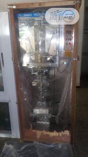 Sachet Water Producing Machine | Manufacturing Equipment for sale in Lagos State, Orile