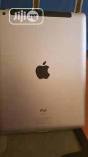 Apple iPad 3 Wi-Fi + Cellular 16 GB Gray | Tablets for sale in Kwara State, Ilorin West