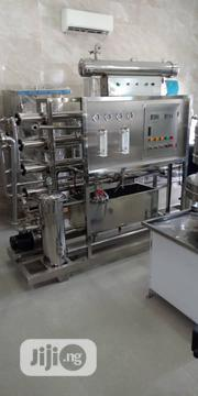 Revers Osmosis Machine | Manufacturing Equipment for sale in Lagos State, Orile