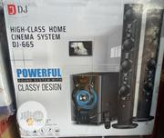 J DJ Classic Home Theater | Audio & Music Equipment for sale in Abuja (FCT) State, Nyanya