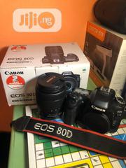 Canon 80D Clean | Photo & Video Cameras for sale in Abuja (FCT) State, Gwarinpa