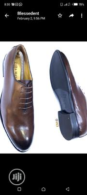 Zara Man Shoe | Shoes for sale in Lagos State, Yaba