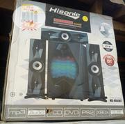 Hisonic Dj Home Theater | Audio & Music Equipment for sale in Abuja (FCT) State, Nyanya