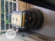 Sumec Firman 4000E2 Generator, Key Starter. | Electrical Equipment for sale in Delta State, Oshimili South