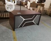 New Top Quality Executive Office Table | Furniture for sale in Lagos State, Victoria Island