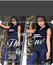 New Female Quality Trouser and Top | Clothing for sale in Lagos State, Ikeja