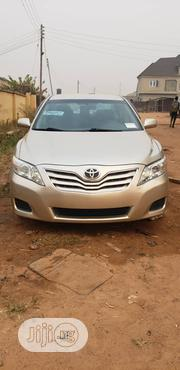 Toyota Camry 2010 Gold | Cars for sale in Abuja (FCT) State, Wuse