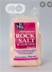 Himalayan Rock Salt | Meals & Drinks for sale in Lagos State, Isolo