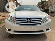 Toyota Avalon 2011 White | Cars for sale in Lagos State, Agege