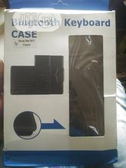Bluetooth Keyboard Case | Accessories for Mobile Phones & Tablets for sale in Lagos State, Ifako-Ijaiye
