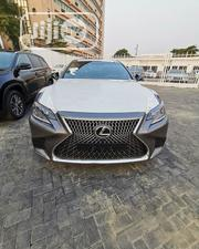Lexus LS 2019 Gray | Cars for sale in Lagos State, Victoria Island