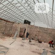 Galvanize Steel Truss And Roofing. | Building & Trades Services for sale in Lagos State, Lekki Phase 2