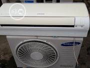 Fairly Used Inverter Samsung 1.5 Slitp | Home Appliances for sale in Lagos State, Lagos Mainland