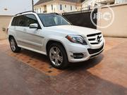 Mercedes-Benz GLK-Class 2014 350 White | Cars for sale in Lagos State, Lekki Phase 2