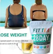 28 Days Slimming, Detoxifying Fit Tea. | Vitamins & Supplements for sale in Lagos State, Lagos Island