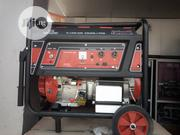 7.5kw Maxmech Gasoline Generator Max Power 100% Coppa | Electrical Equipment for sale in Lagos State, Lekki Phase 1
