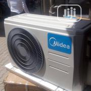 1.5 Midea Split Unit Airconditioner | Home Appliances for sale in Lagos State, Lekki Phase 1