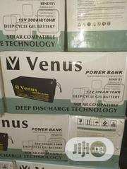 200ah 12volts Venus Battery India | Electrical Equipment for sale in Lagos State, Ojo