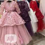 Turkey Girls Ball Dress | Children's Clothing for sale in Lagos State, Lagos Island