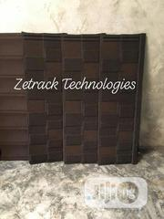 Original Newzealand Stone Coated Sheets (Tiger Shingle) | Building Materials for sale in Lagos State, Isolo