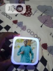 Personalised Light Up Digital Alarm Clock | Home Accessories for sale in Oyo State, Ibadan
