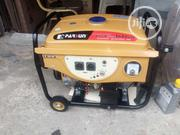 Parsun Generator 3650 With Key 100% Copper | Electrical Equipment for sale in Lagos State, Lekki Phase 1